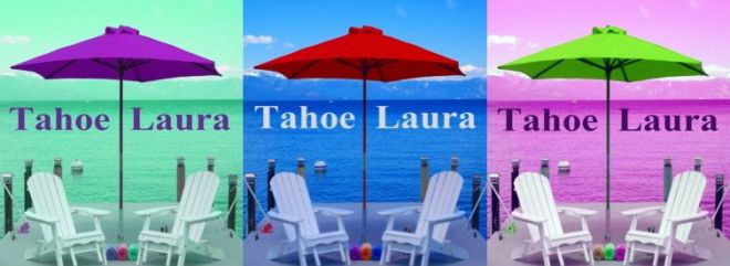 Laura Allen, REALTOR, Broker Associate, Coldwell Banker, Tahoe City, CA DRE#01473598