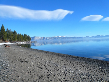 Agate Bay, Carnelian Bay, North Shore, Lake Tahoe, Real Estate Market Report Homes and Cabins for Sale