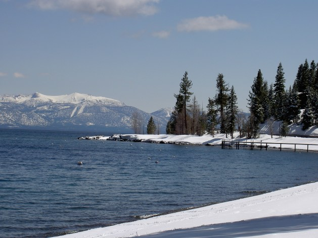 Lake Tahoe - Truckee, California Real Estate for Sale