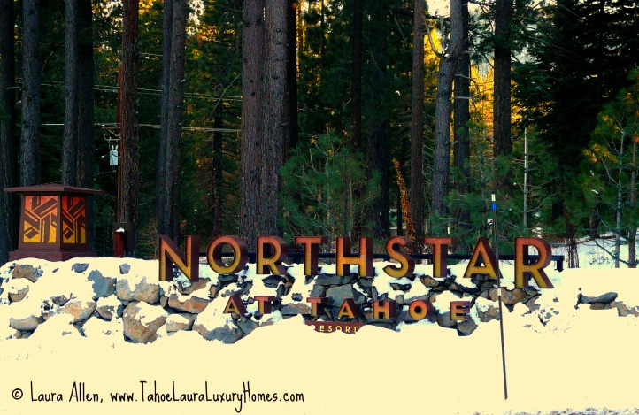 Northstar, California, New Year's Eve Celebrations December 31, 2011