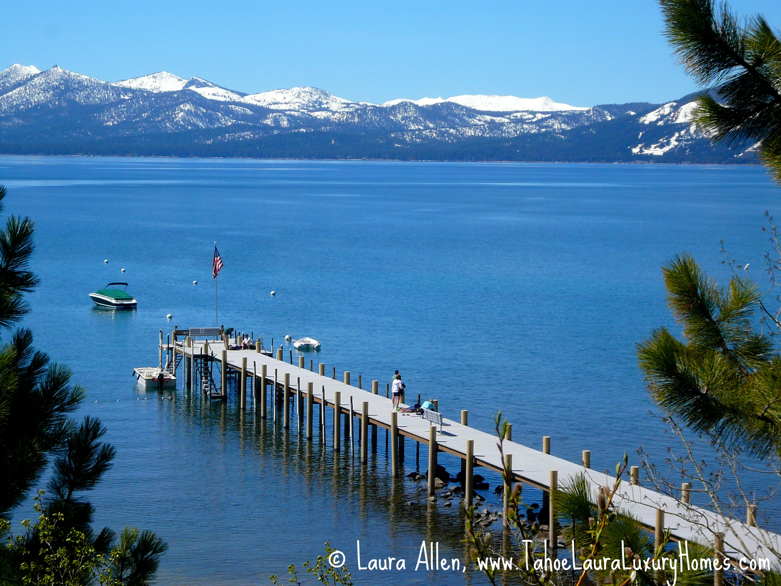 Dollar Point Lake Tahoe Home For Sale Www