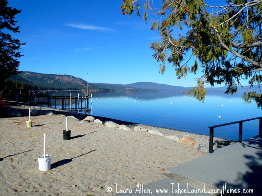 McKinney Shores, Homewood, West Shore, Lake Tahoe, California Homes for Sale Real Estate Market Report – Year End Review 2011