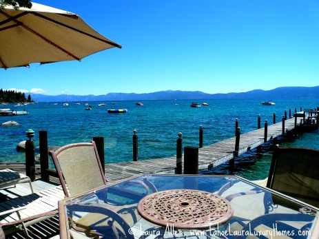 Lakefront Homes -Tahoe City, North Shore, and West Shore, Lake Tahoe, California Real Estate Market Report – Year End Review 2011