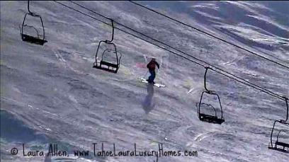 Where to Ski in Lake Tahoe, California