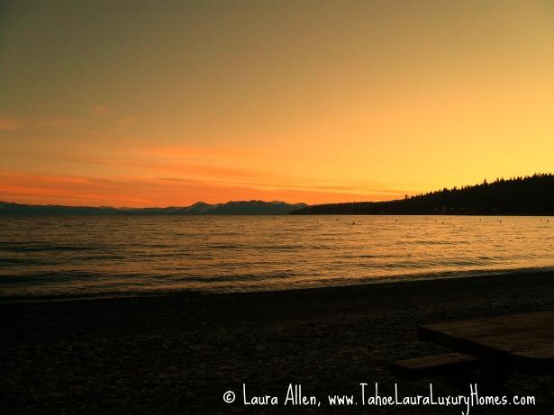 North Shore Lake Tahoe, California, Real Estate Price Trend Report