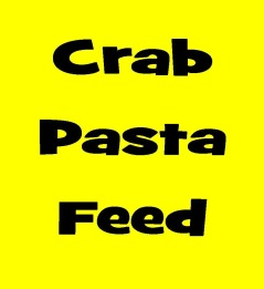 Rotary Club 19th Annual Crab & Pasta Feed, Truckee, California, Saturday, March 24, 2012