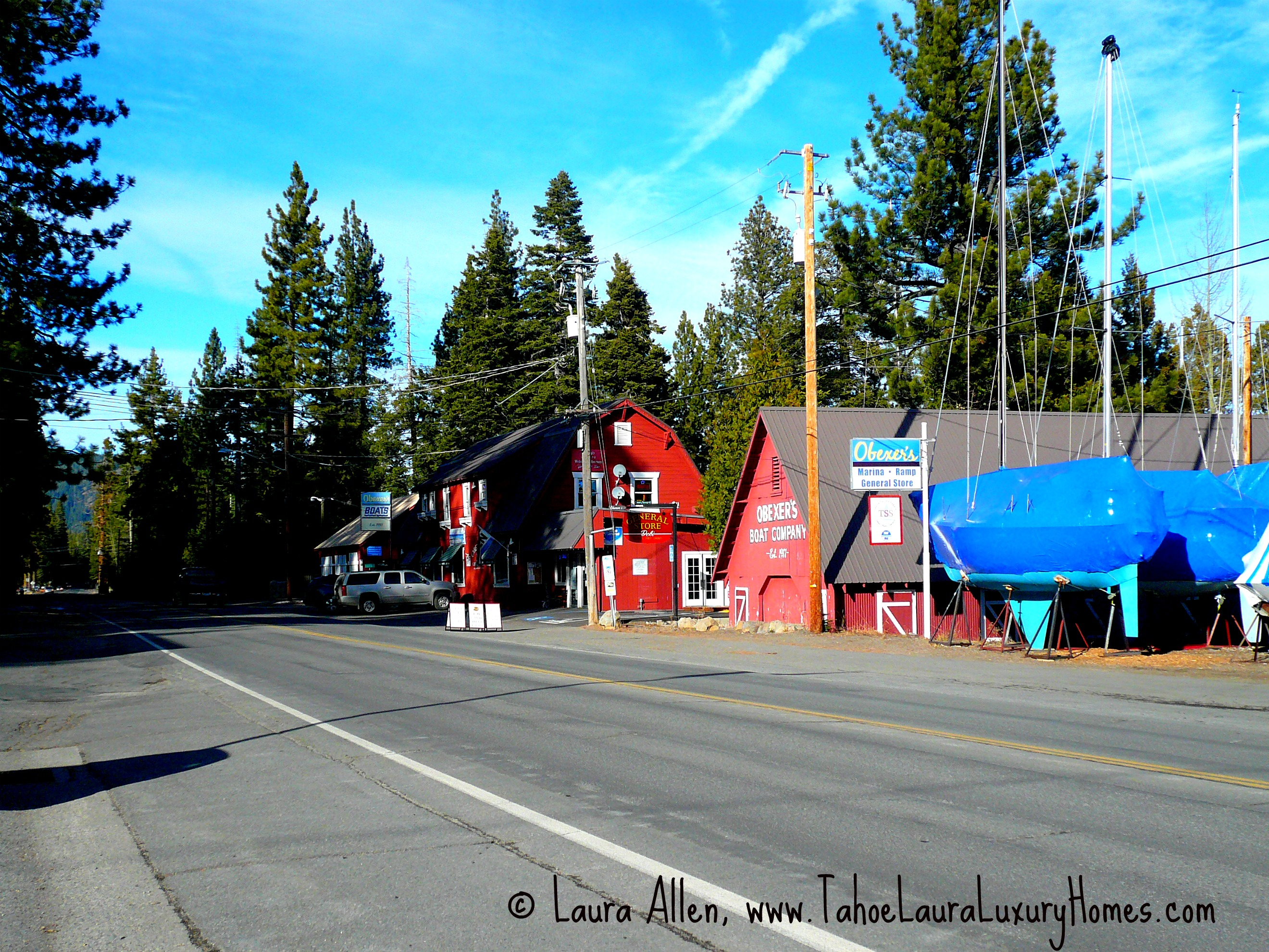 Homewood, California homes for sale, West Shore, Lake Tahoe