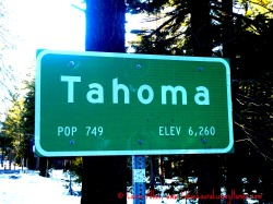 Tahoma homes for sale, West Shore, Lake Tahoe, California, 96142