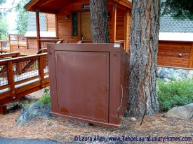 Tahoe Real Estate – What are Bear Boxes?