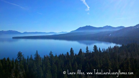 A Vacation in my Own Back yard – Lake Tahoe, California
