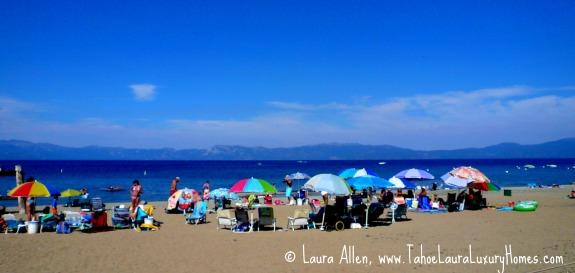 Chambers Landing Beach