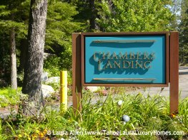 Chambers Landing Condos for Sale.