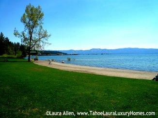 Tahoe City Solstice Festival 2012