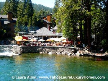 River Ranch, Alpine Meadows, California