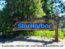 Star Harbor Condos Tahoe City, California