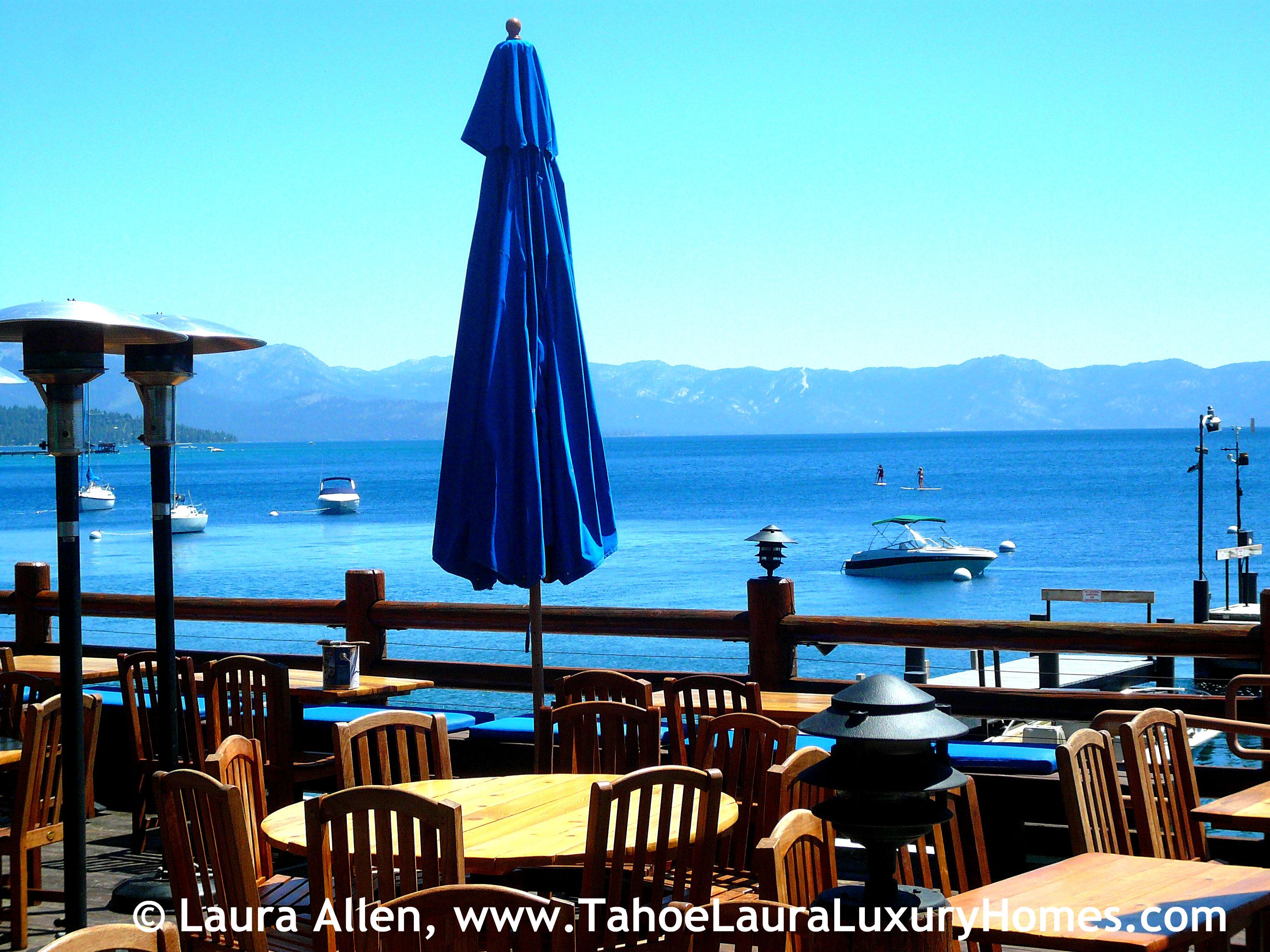 Sunnyside Resort Restaurant And Lodge Tahoe City