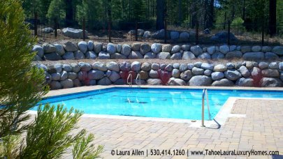 The Boulders Condos for Sale in Truckee, California