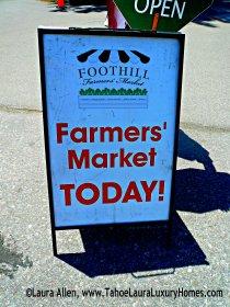 Kings Beach Farmers Market