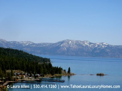 North Lake Tahoe Condos for Sale