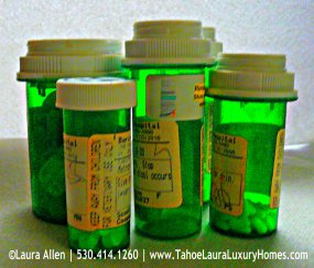 RX Medication Take-Back Day – Tahoe City and Truckee, CA