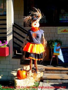 Halloween Parade – Truckee, California