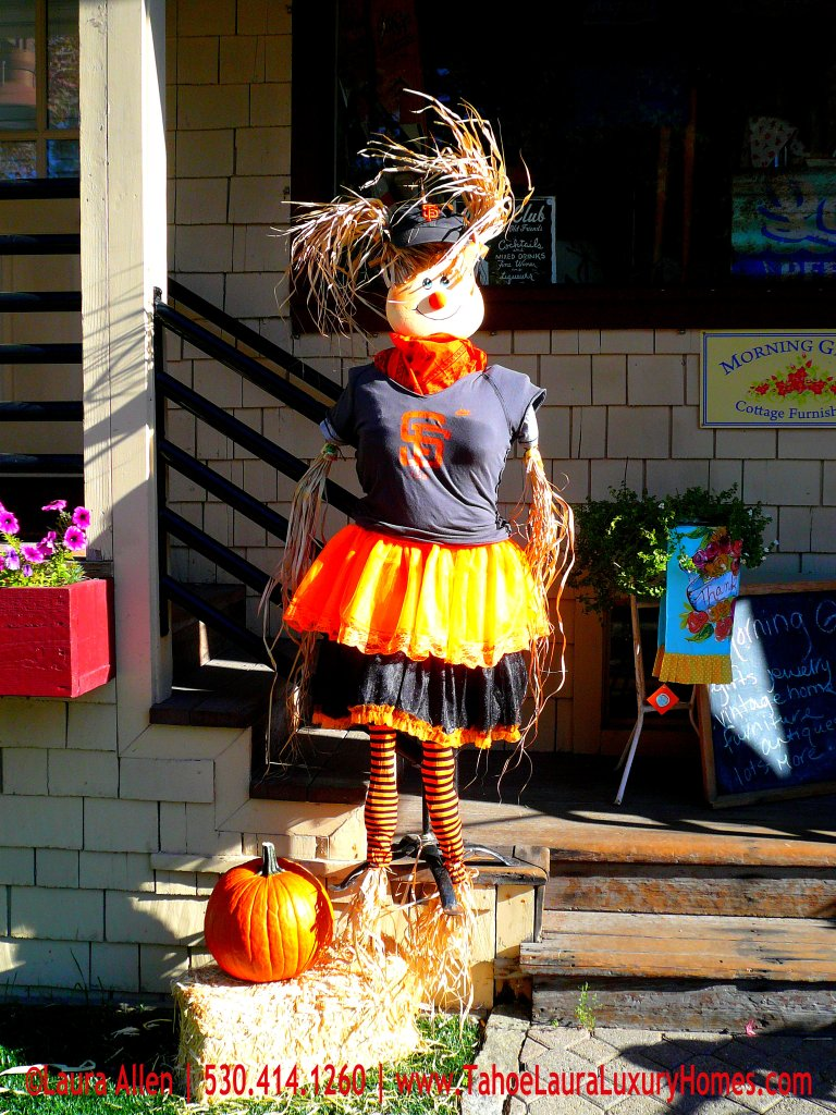 Halloween Parade – Truckee, California