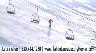 Tahoe Ski Resorts – Opening Dates