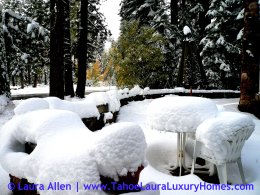 Tahoe Real Estate Winter Preparation Tips