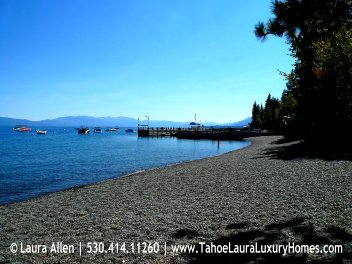 Tahoe Park, Tahoe City, California, Real Estate Market Report – October 2012 HOA Area