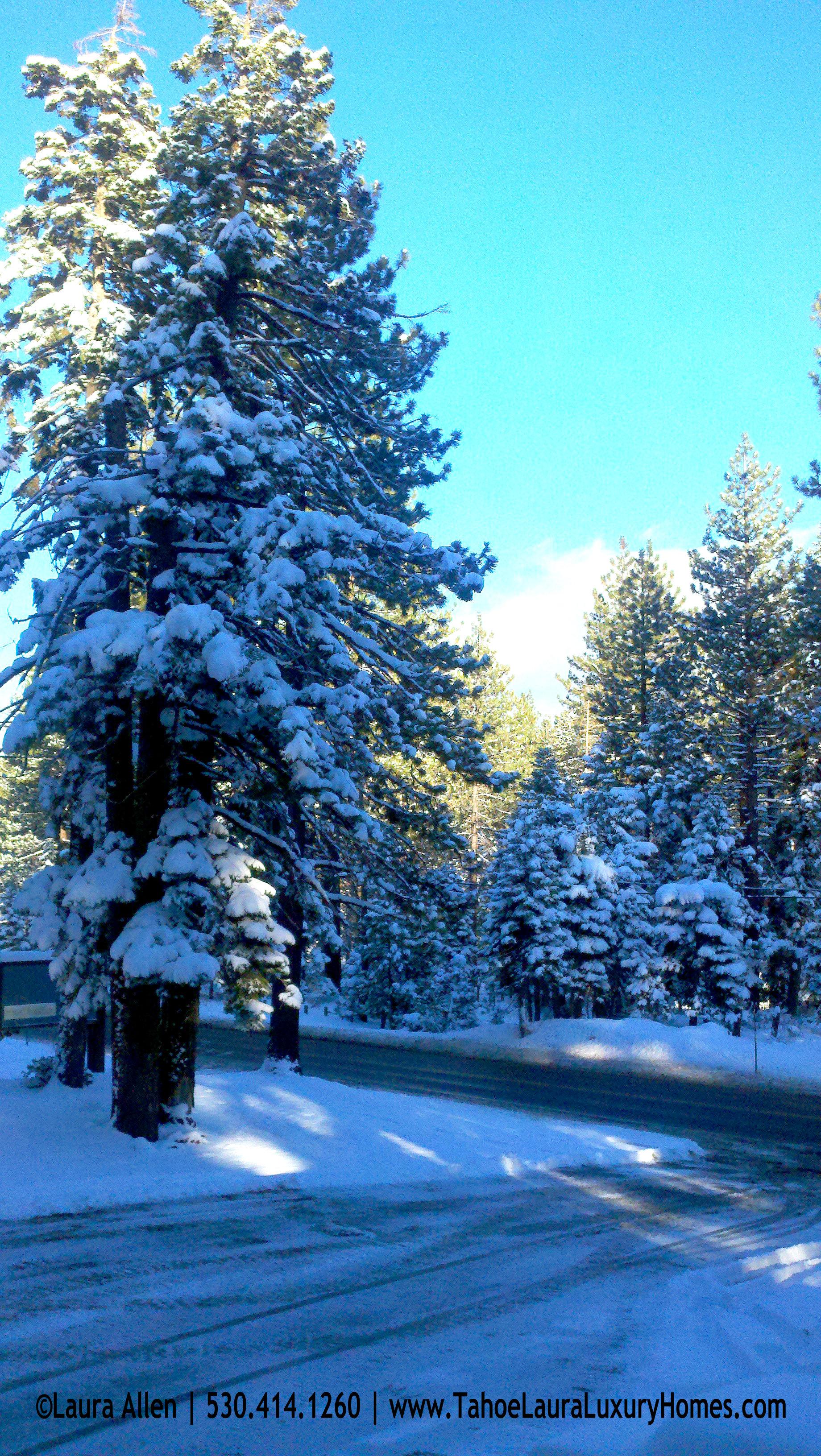 Lake Tahoe Winter Wallpaper Desktop Background: Winter Travel Tips For Tahoe City