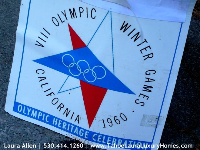 The Olympic Heritage Week, North Lake Tahoe, California – January 2013