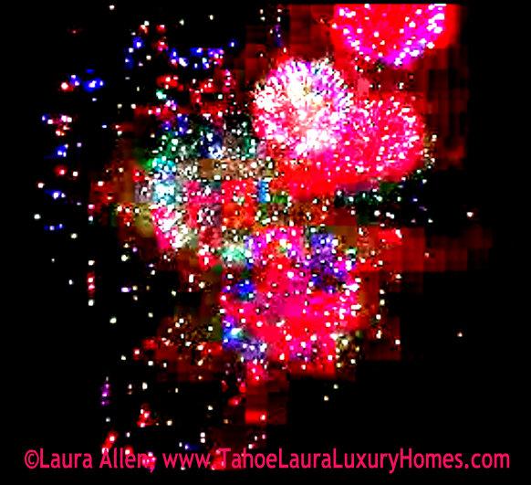New Year's Eve – Northstar, California – December 31, 2012
