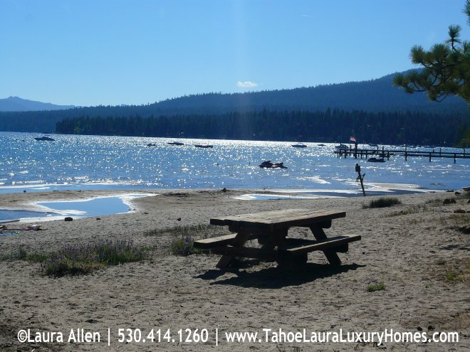 Tahoe Vista Homes for Sale Market Report – Year End 2012